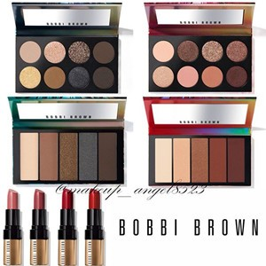 Bobbi Brown 芭比布朗 2019冬季彩妆