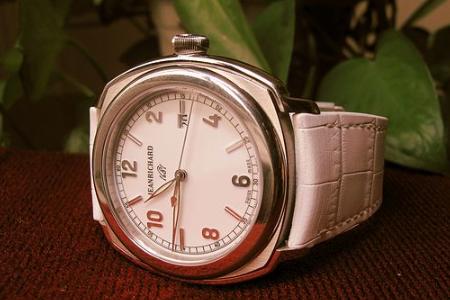 Ashford买手表多少税?