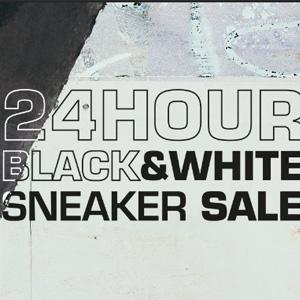 KICKSUSA美国官网精选鞋款额外75折促销
