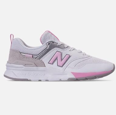 us7及7.5有货!New Balance 新百伦 997 女子运动鞋