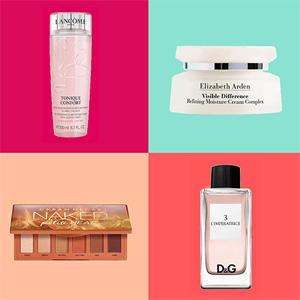 Debenhams精选彩妆护肤香氛低至5折促销