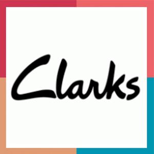 Clarks美国站现有精选鞋履低至4折+满$100额外8折促销