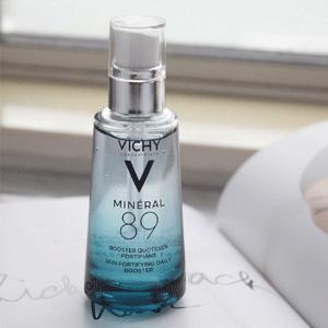 VICHY薇姿89火山能量瓶 50ml*3