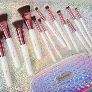 BH Cosmetics精选化妆刷组6.5折+额外8折促销