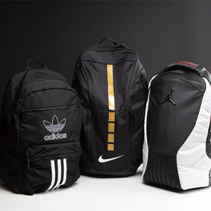 Champs Sports官网返校季精选双肩包无门槛立减$10促销
