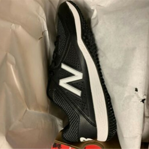 New Balance新百伦4040v4 Turf棒球鞋 大童款