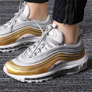 小降!Nike 耐克 Air Max 97 SE 女士运动鞋