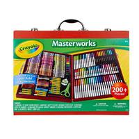 Crayola绘儿乐 艺术名作礼盒