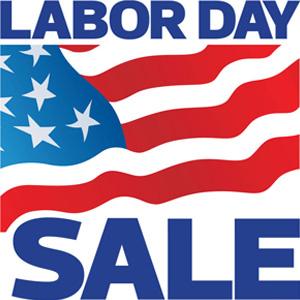 2019北美商家Labor Day劳工节促销活动
