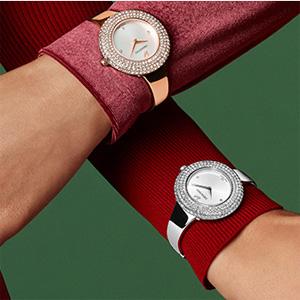 Swarovski施华洛世奇中国官网 购任意正价腕表可半价换购手链