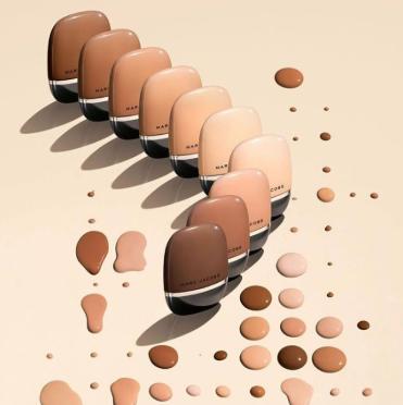 Marc Jacobs Beauty 24小时粉底液
