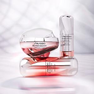 Ulta beauty官网有Shiseido百优面霜等7折