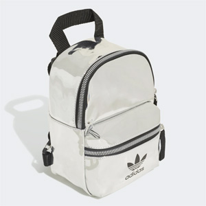 Adidas Originals Mini镜面双肩包