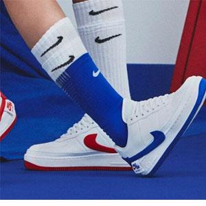 开启!NIKE中国官网精选热销运动服饰鞋包低至6折促销
