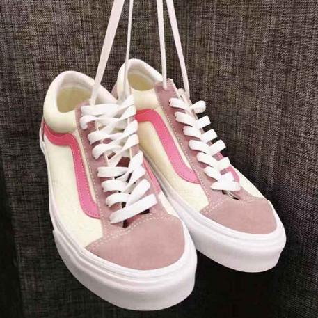 VANS范斯style 36女款休闲鞋
