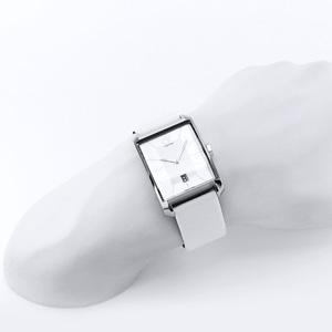 Calvin Klein Window 系列 男士时装腕表 K2M21120