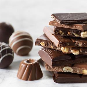 Lindt瑞士莲官网现有全场巧克力最高额外7折促销