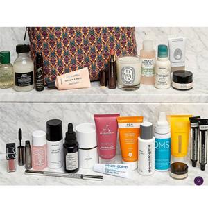 英国Liberty London百货现有购美妆类满£175赠价值£490大礼包