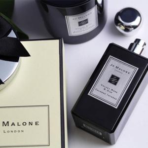 Jo Malone祖马龙美国无门槛送蓝风铃香水9ml+英国梨沐浴15ml