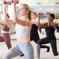 Gilt city有Exhale健身水疗等服务低至46折代金券在售