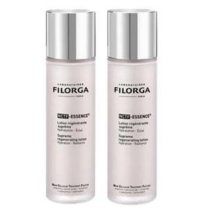 包税!Filorga 菲洛嘉NCTF抗衰老紧致提亮粉水 150ml*2瓶