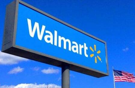 美国沃尔玛官网买东西要税?