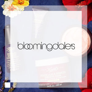 Bloomingdales现有精选时尚产品最高满送$1200礼卡