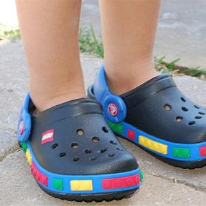 Crocs网站现有清仓区洞洞鞋低至3折促销