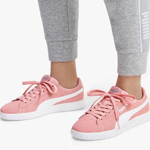 PUMA彪马Vikky v2女士休闲鞋 7色可选