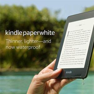 Prime会员专享!全新Kindle Paperwhite 4 电子书阅读器 8GB