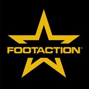 Footaction官网精选鞋服最高满$200额外7.5折促销