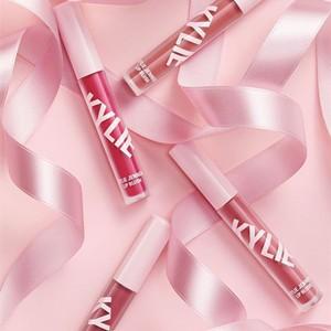 Kylie Cosmetics 唇部新品LIP BLUSH