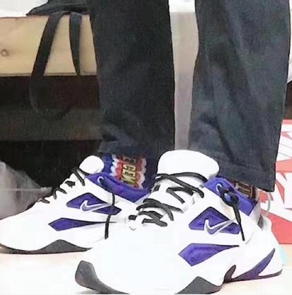 Nike 耐克 M2k Tekno 男款老爹鞋  新色
