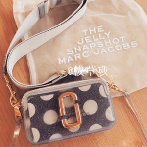 Marc Jacobs 美国官网精选包袋、配饰等6折促销