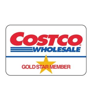 Costco Gold Star一年期新会员促销仅需$60