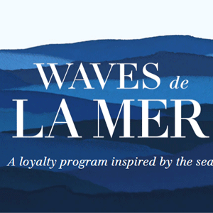 La Mer海蓝之谜美国官网全新会员体系Waves de la Mer loyalty上线