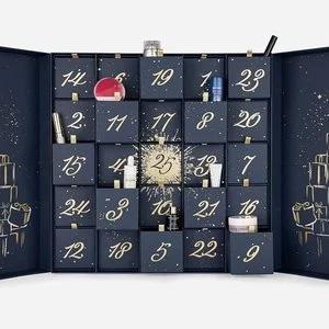 9折!Harrods 2019圣诞日历