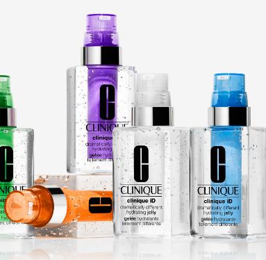 再来!Clinique倩碧美国官网购买护肤彩妆最高可享7.5折