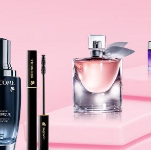 Lancôme美国官网精选美妆护肤低至2.5折促销