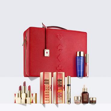 开售!Estee Lauder澳洲官网2019圣诞大礼包