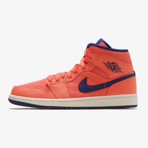 Nike JORDAN AIR JORDAN 1 MID女士运动鞋