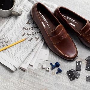 Rockport美国站折扣区精选鞋履额外7折促销