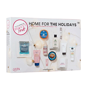 ULTA Home For The Holidays假日小样套装