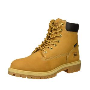 限尺码!Timberland添柏岚Pioneer 6孔经典女款大黄靴