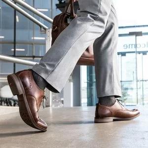 Rockport网站现有精选鞋饰额外6折促销
