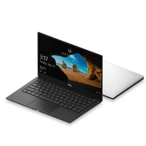 Dell XPS 13 13.3寸笔记本电脑(i7-8550U 16GB 512GB SSD FHD)
