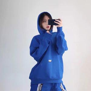 Adidas Originals R.Y.V. Hoodie男款帽衫