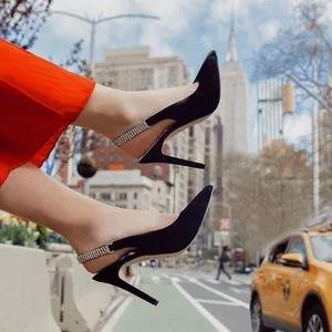 Nine West美国站精选美鞋1件8折、2件7折、3件6折促销
