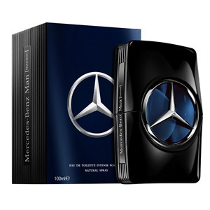 Mercedes-Benz Man Intense 香水