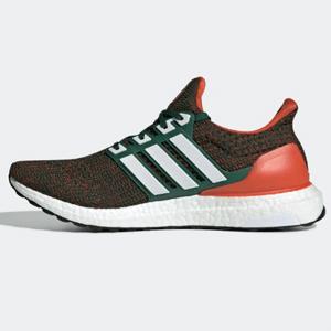 adidas阿迪达斯 UltraBoost 男款跑鞋 圣诞配色